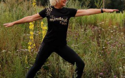 Cursus Mindful Run / Walk