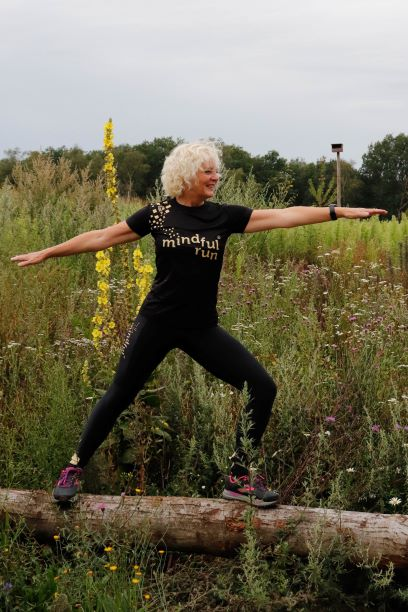 Cursus Mindful Run / Walk
